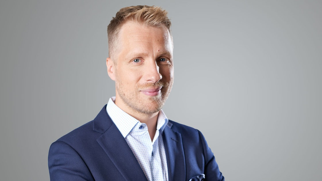 Entertainer Oliver Pocher
